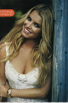SWEETKISSESnet Your number 1 source for Jessica Simpson